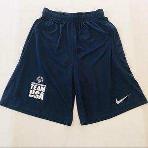 Nike Team USA Special Olympics Sport Shorts